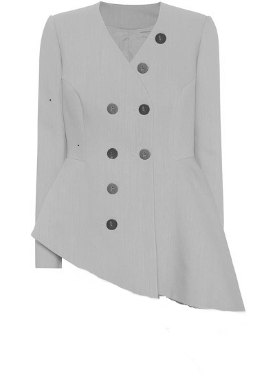 Merida Blazer- White