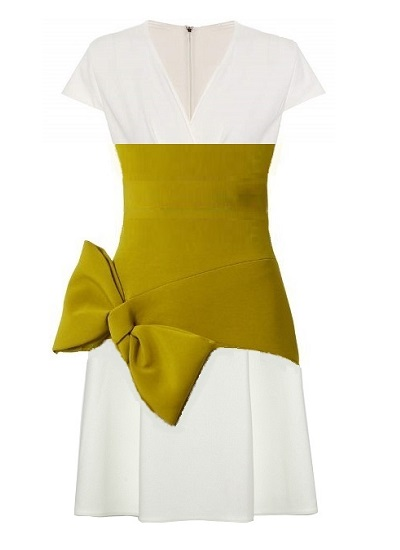 Solace Resort Dress- Mustard on wheeniey ahupa